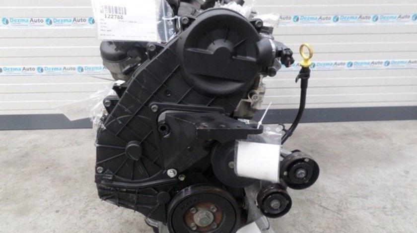 Motor Opel Astra G sedan (F69) Z17DTL