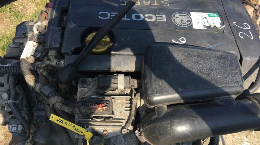 Motor Opel Astra H 1.6 benzina 16v Z16XEP