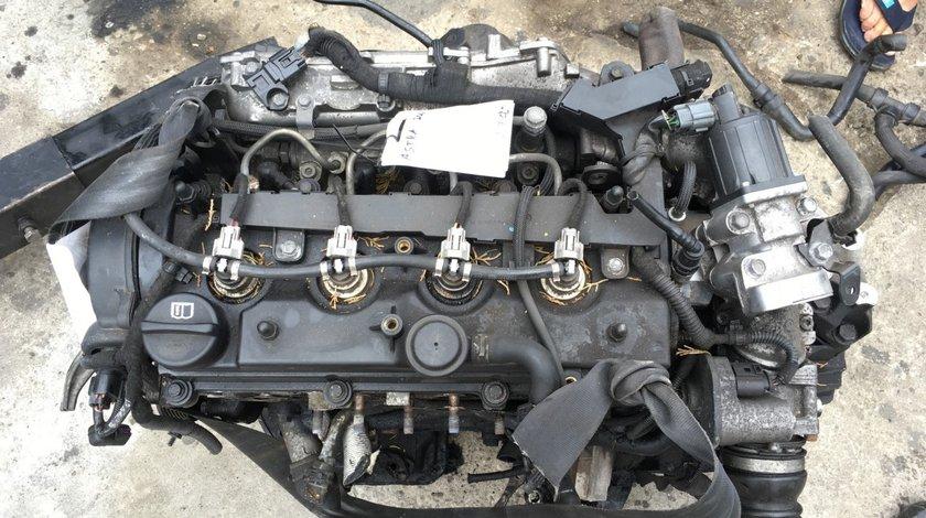 Motor Opel Astra H 1.7 CDTI tip motor Z17DTR