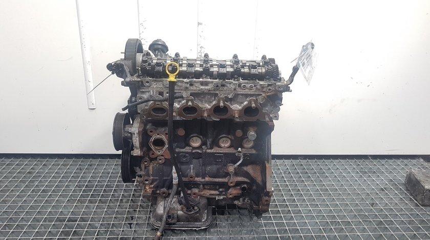 Motor, Opel Astra H, 1.7 cdti, Z17DTH