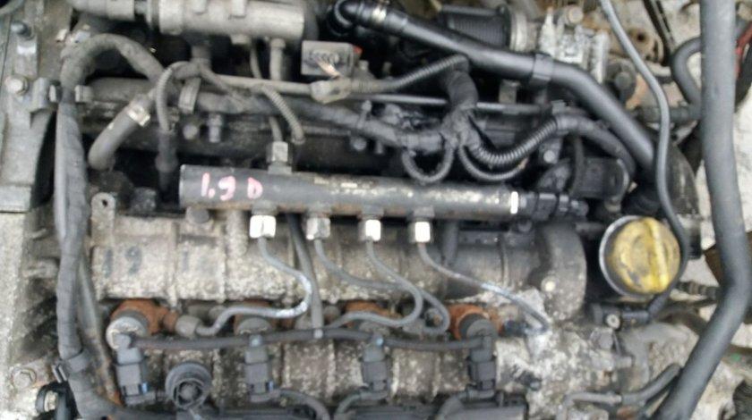 Motor Opel Astra H 1.9 CDTI fara anexe