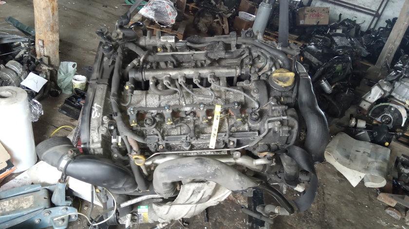 Motor Opel Astra H 1.9 CDTI Z19DTH 150 CP