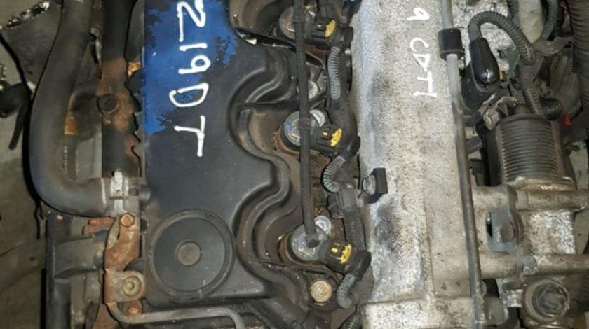 Motor Opel Astra H 1.9cdti 120cp Cod motor : Z19DT
