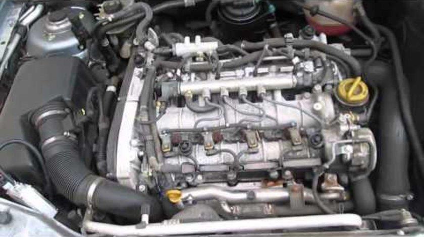 motor opel astra h , vectra c , zafira , signum 1.9 cdti, cod motor z19dth, 150 cp
