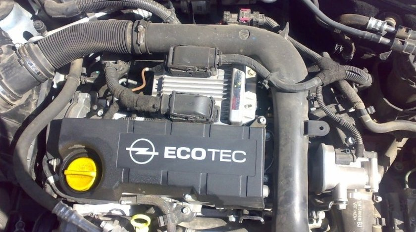 Motor Opel Combo 1.7 dti Isuzu cod motor Y17DT