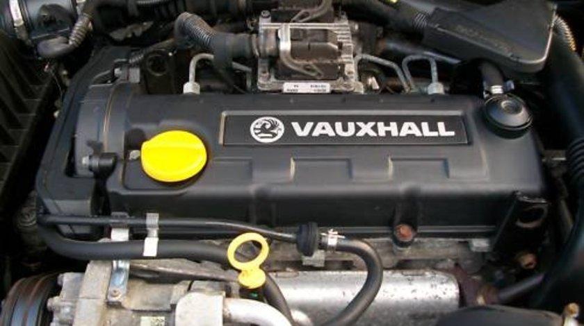 Motor Opel Corsa C 1.7 dti Isuzu cod motor Y17DT