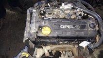 Motor opel corsa c 1 7