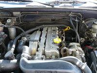 Motor Opel Frontera 2500 tds 85kw 116 CP distributie pinioan