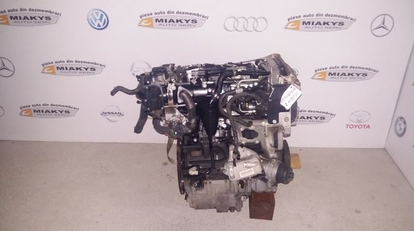 Motor Opel Insignia tip-A 20 DTH
