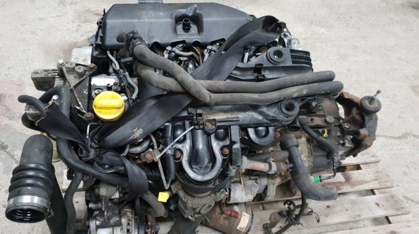 Motor Opel Movano / Renault Master 2.5 Diesel tip G9U