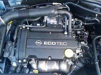 Motor opel tigra  1.4 cod z14xep