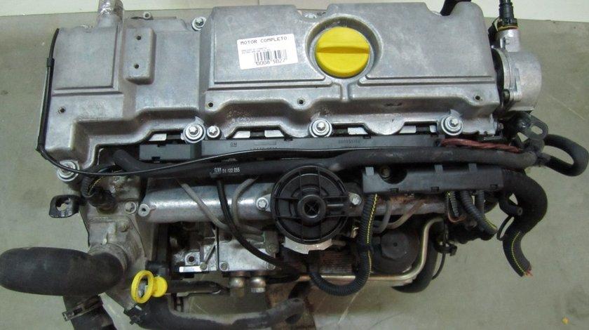 Motor Opel Vectra B 2.0 dti, cod motor y20dth
