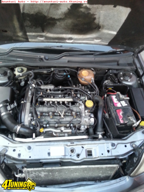 Motor Opel Vectra C 1 9 CDTI 150 CP