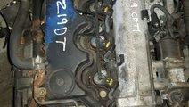Motor Opel Vectra C 1.9cdti 120cp Cod motor : Z19D...