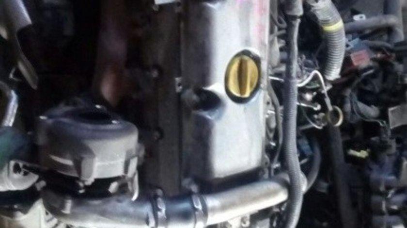 Motor Opel Vectra C 2.2 di 2004