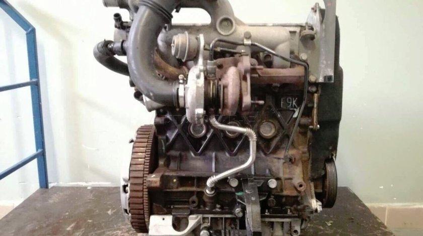 Motor opel vivaro 1.9 cdti f9q760 101 cai