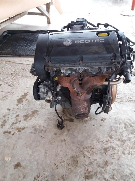 Motor opel Z16XEP