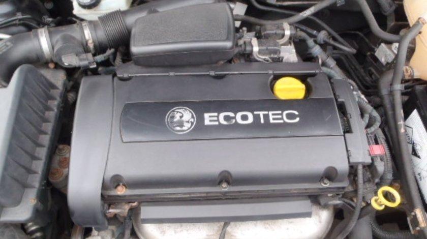 Motor Opel Zafira 1.6 16 v cod motor z16xep 77 kw 105 Cp 130000 km