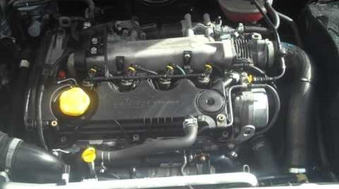 Motor Opel Zafira 1.9 cdti 88 kw 120 cp cod motor Z19DT