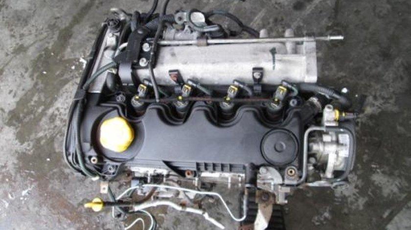 Motor Opel Zafira B 1 9 Cdti Z19dt 120 De Cai