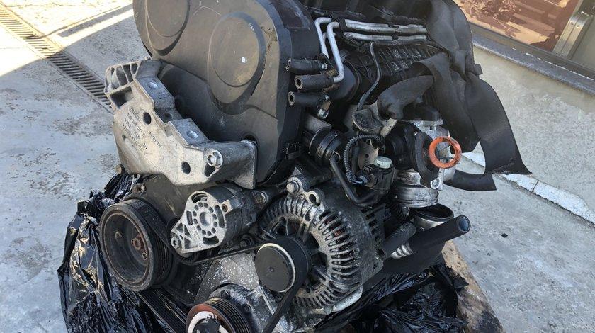 Motor Passat 2,0 BMR si cutie de viteze cod KDS