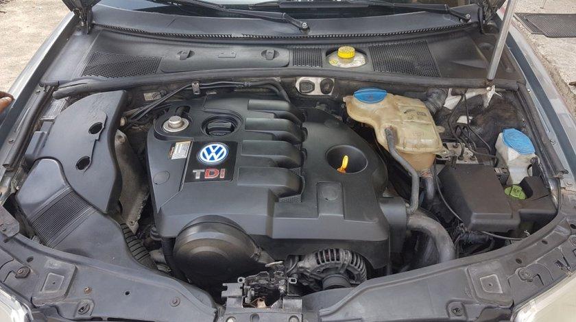 Motor passat b5 1.9 2001-2005 piesa provine din dezmembrari