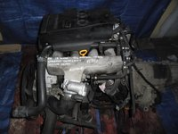 Motor  pe cod APU VW  PASSAT B5 AUDI A6 C5 1.8 Turbo benzina