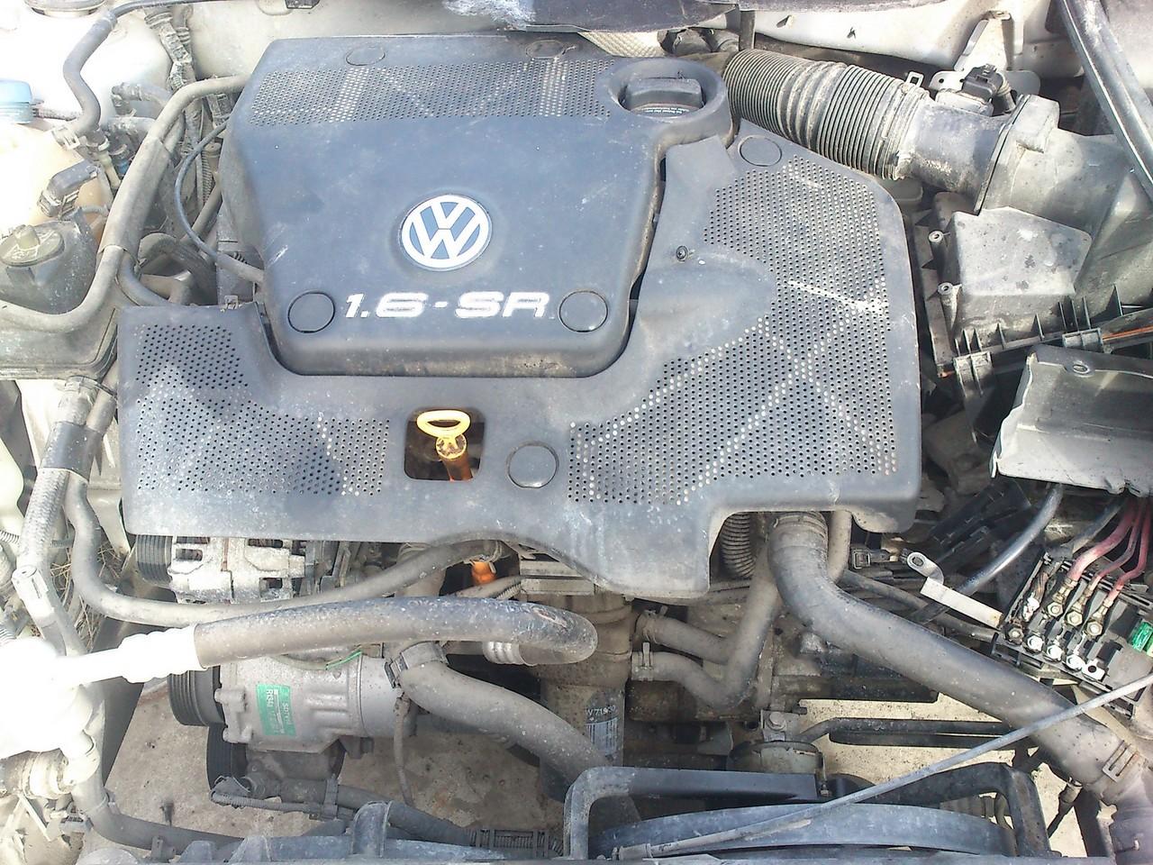 motor pentru audi a3 an 1999 1.6 8v tip motor AKL