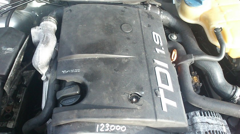 Motor pentru audi a4 an 1998 1.9tdi tip AFN 110cp