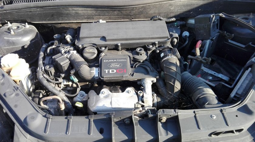 motor pentru Ford Fusion facelift an fab.2008 1.4tdci tip F6JB