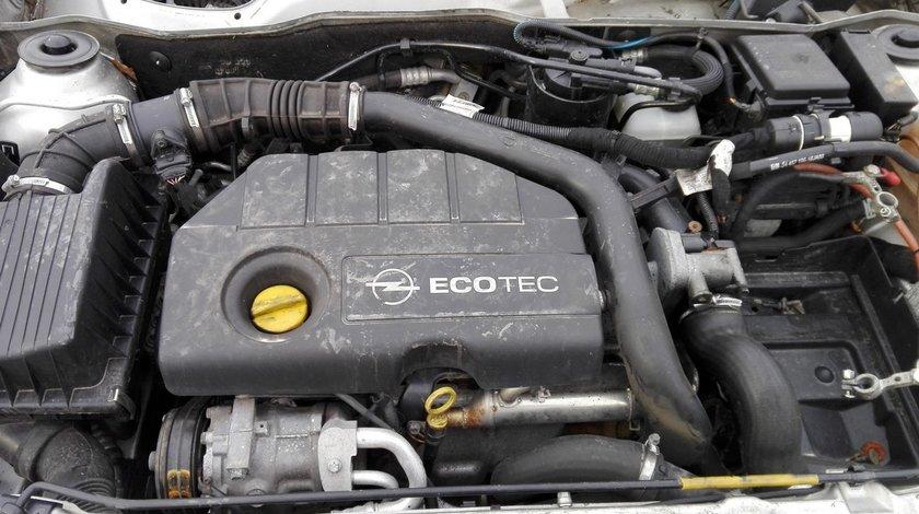 motor pentru opel astra g , an fabricatie 2004 , 1.7cdti tip z17dtl
