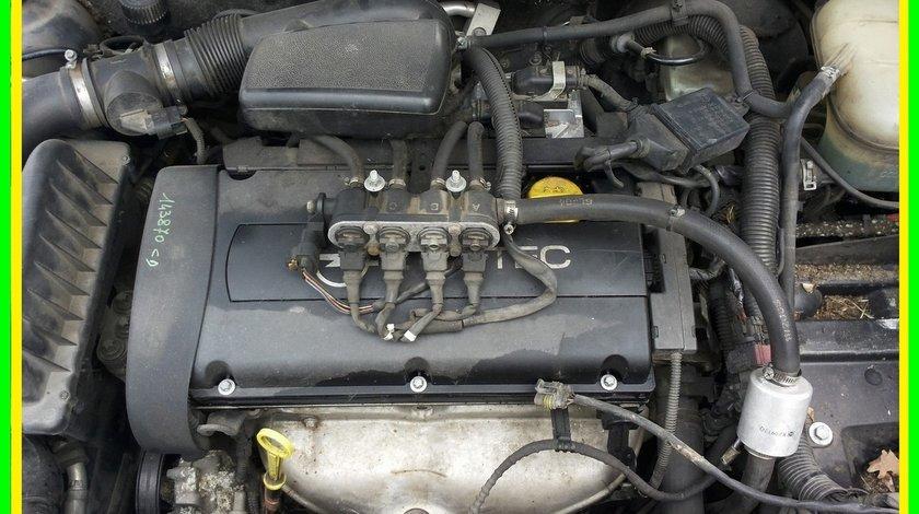 motor pentru opel astra h , an fabricatie 2005 , 1.6 16v tip z16xep