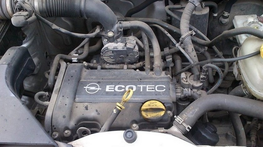motor pentru opel corsa c an 2004 1.0 12v tip  Z10XEP euro4