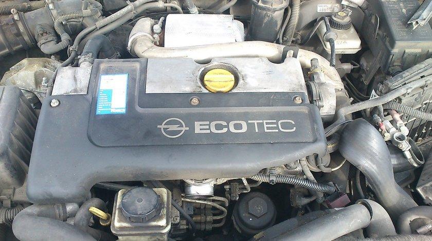 motor pentru opel zafira an 2001 2.0dti tip Y20DTH