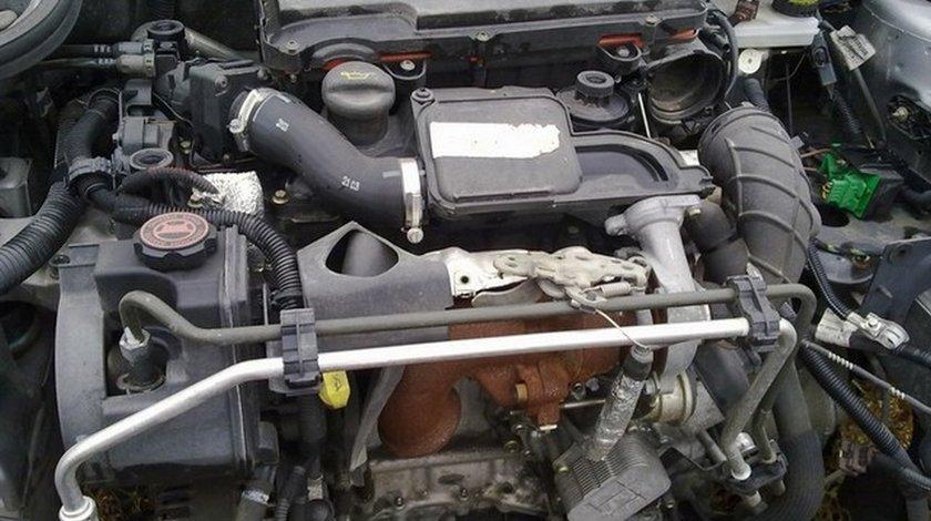 motor pentru peugeot 206 an 2004 1.4hdi tip 8HX