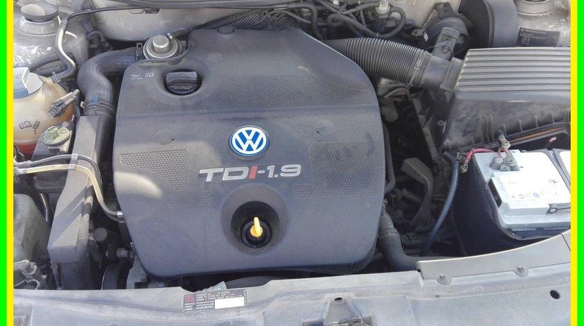 motor pentru Volkswagen Golf 4 an fab.2001 1.9tdi tip ASV