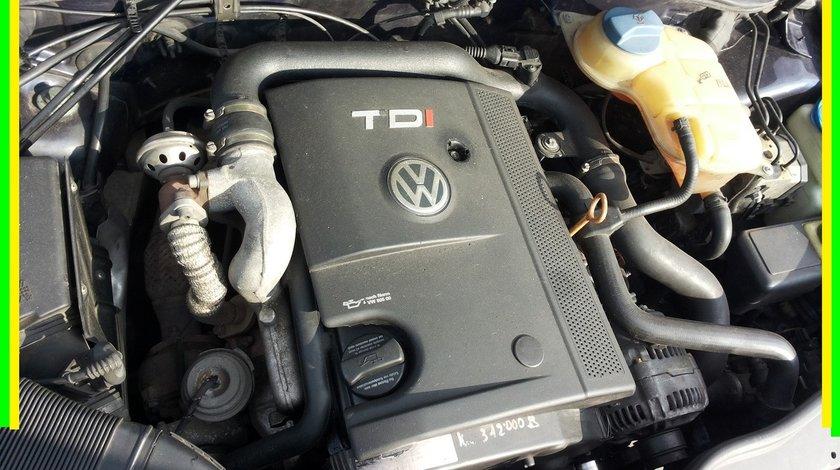 motor pentru volkswagen passat b5 an fabricatie 1998 1.9tdi tip AFN