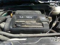 motor pentru volkswagen polo 6n2 an 2001 1.4 16v tip AUA 75cp euro4