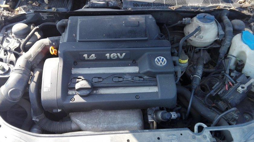 motor pentru Volkswagen Polo 6N2 an fab.2001 1.4 16v tip AUA