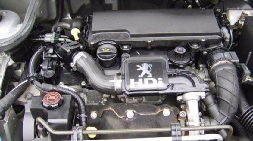 Motor PEUGEOT 206 1.4 hdi cod motor 8HZ