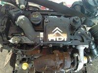 motor peugeot 206 , 307 1.4 hdi 8hx GARANTIE