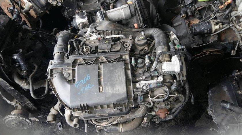 motor peugeot 206 8hr 2013