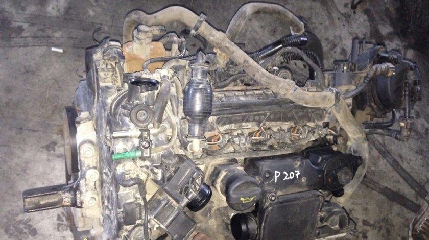 Motor Peugeot 207 1 4 HDI tip motor 8 HZ