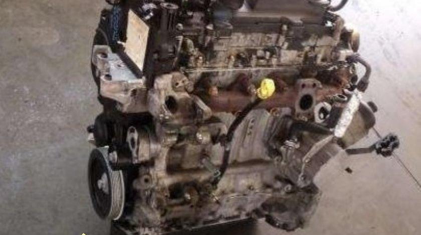 Motor peugeot 207 1 4 hdi tip motor 8HZ 2008