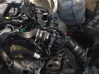 motor PEUGEOT 207  1.6 hdi 90 cp 2007, TIP 9HX