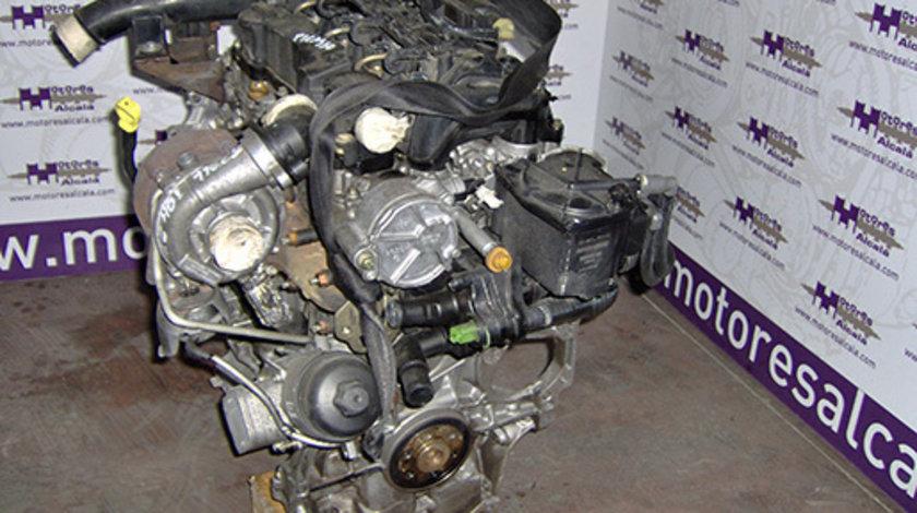 Motor peugeot 207 , 307 , 407 1.6 hdi cod 9HY 128000 km