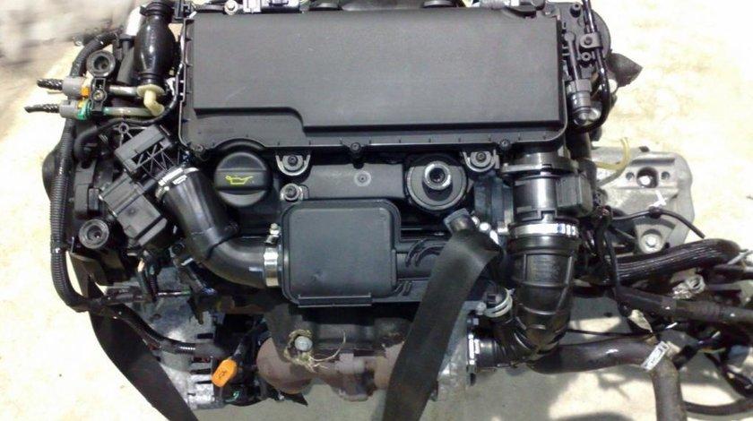 Motor PEUGEOT 307 1.4 hdi 68 cp cod motor 8HX, 120000 km