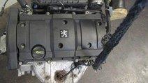Motor Peugeot 307 1.6 benzina 80 kw 109 cp cod mot...