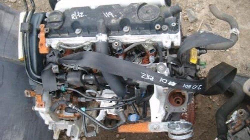 Motor Peugeot 307 2 0 Hdi Rhy 90 De Cai
