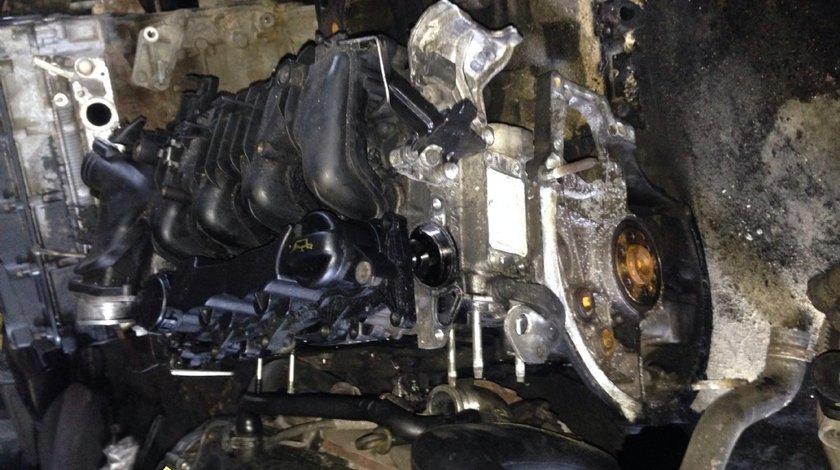 Motor Peugeot 407 1.6 HDI 110 cp 2006